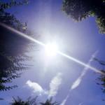 太陽パワー